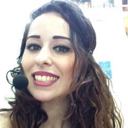 Professeur de zumba | Alexandra