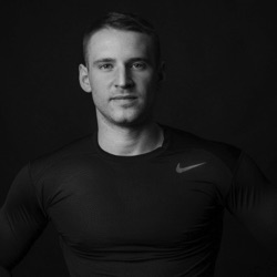 Coach sportif de remise en forme | David