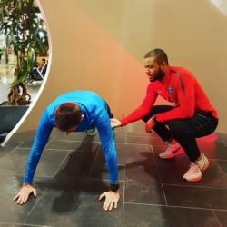 Coach running : cours particulier et collectif de course à pied | Alexis