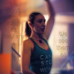 Coach sportif de remise en forme | Sophie