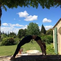 Professeur de Yoga-Vinyasa | Faustine