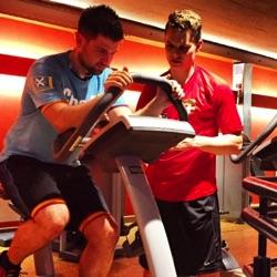 Coach running : cours particulier et collectif de course à pied   Arthur