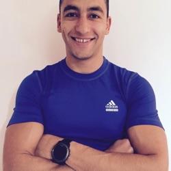 Coach de musculation | Nassim