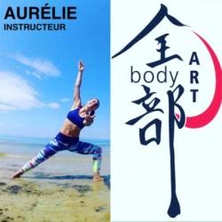 Professeur de pilates | Aurélie