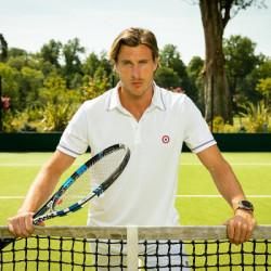 Professeur de tennis | Kevin