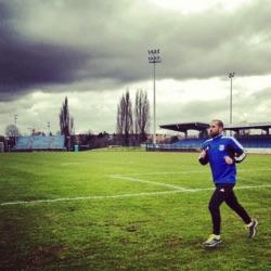 Coach sportif de remise en forme | Pierre