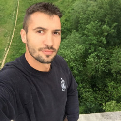 Coach de préparation physique | Benjamin