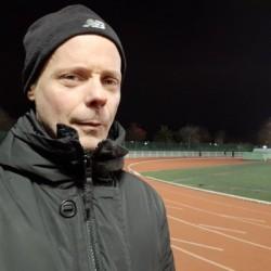 Coach de running | Jérôme
