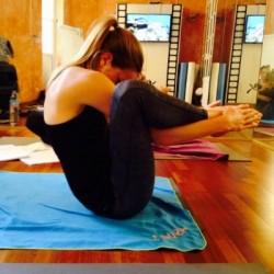 Professeur de pilates | Laura