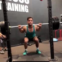 Coach de circuit training | Ganesh