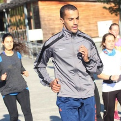 Coach de préparation physique | Ismail