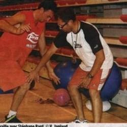 Coach de préparation physique | Stéphane