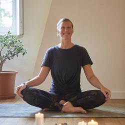 Professeur de Yoga-Hatha | Audrey