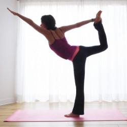 Professeur de Yoga-Hatha | Katia
