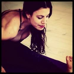 Professeur de Yoga-Vinyasa | Pauline