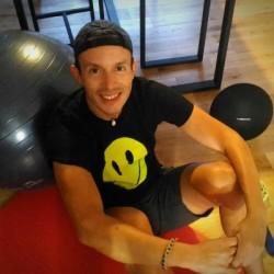 Professeur de pilates | Manuel