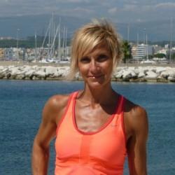 Coach sportif de remise en forme   Patricia