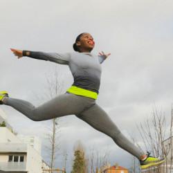 Coach sportif de remise en forme | Émilie