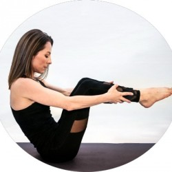 Professeur de pilates | Laurence