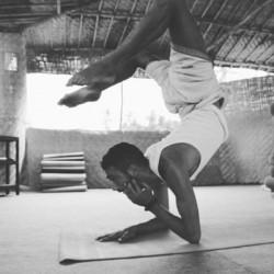 Professeur de Yoga-Vinyasa | Mica