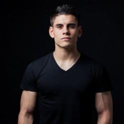 Coach de préparation physique | Gabriel