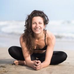Professeur de Yoga-Hatha | Sarah