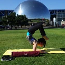 Professeur de Yoga-Hatha | Haiha