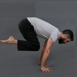 Professeur de pilates | Bertrand