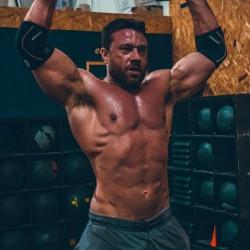 Coach de musculation | Sebastien