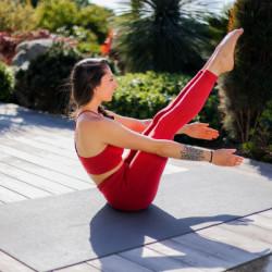 Coach sportif de remise en forme | Sarah