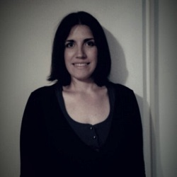 Professeur de Yoga-Vinyasa | Delphine