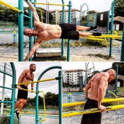 Coach sportif de remise en forme | Cyrille