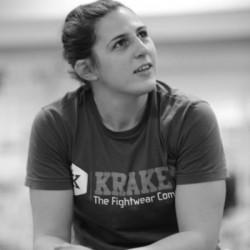 Coach de préparation physique | Marjorie