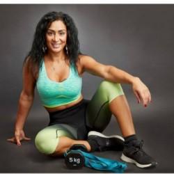 Coach sportif de remise en forme | Dalila