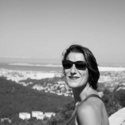 Professeur de Yoga-Hatha | Sara