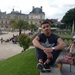 Professeur de danse : cours particulier et collectif de danse  | Mathieu
