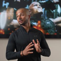Coach de musculation | Jules