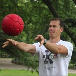 Coach de préparation physique | Christophe
