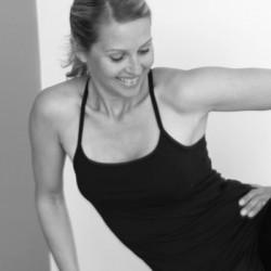 Professeur de pilates | Marika