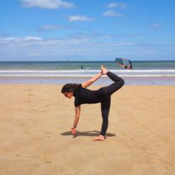 Professeur de Yoga-Hatha | Corina