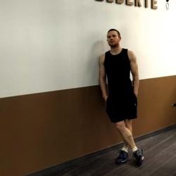 Coach de musculation | Nathan