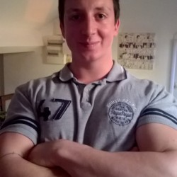 Coach de préparation physique | Léo