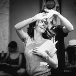 Professeur de danse : cours particulier et collectif de danse  | Elisa
