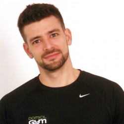 Coach sportif de remise en forme | Steve