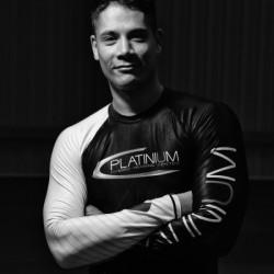 Coach de boxe | Cédric