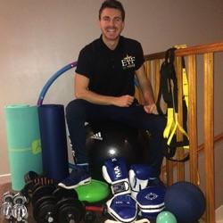 Coach sportif de remise en forme | Hugo