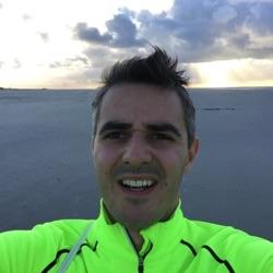 Coach de running | Yannick