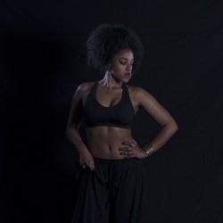 Professeur de danse : cours particulier et collectif de danse  | Inès