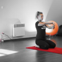 Professeur de pilates | Fanny