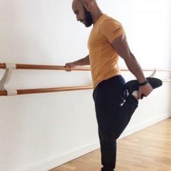 Professeur de pilates | Sofiane